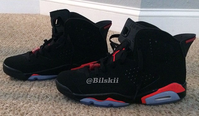 air-jordan-6-black-infared-black-friday