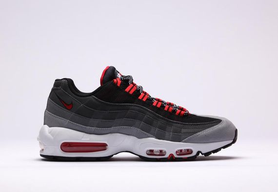 nike-air max 95-chilling red