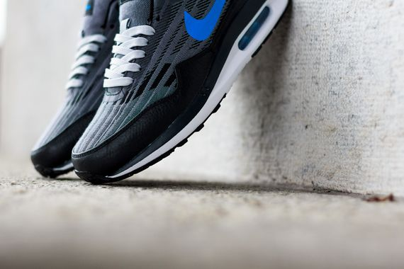 nike-air max lunar1-jacquard-grey-blue