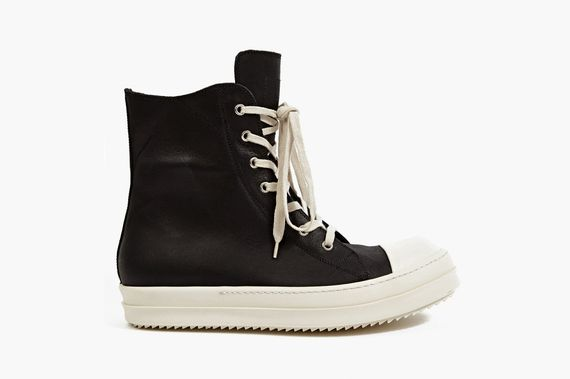 rick owens-fw14-sneaker collection