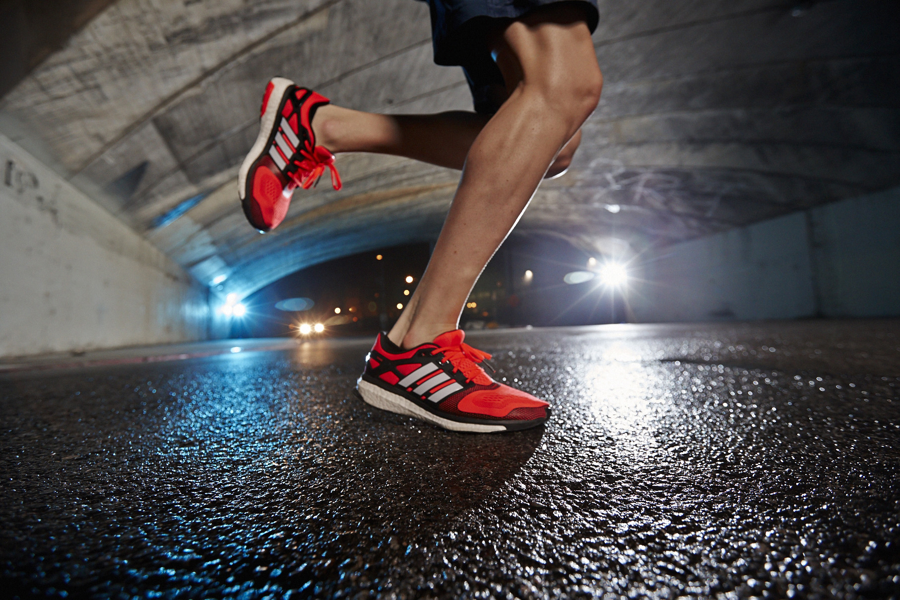 adidas Launches Customizable Energy Boost ESM