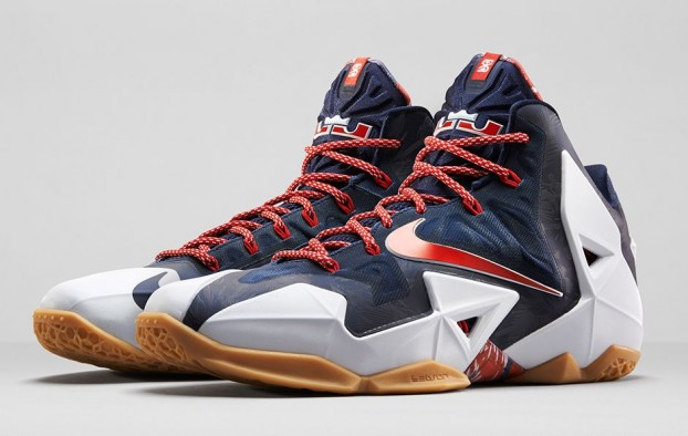 Nike-LeBron-11-Independence-Day-1-622x394
