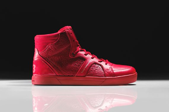 Y3-rydge-all red