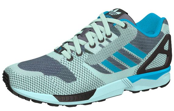 adidas-zx flux weave-zx8000 pack