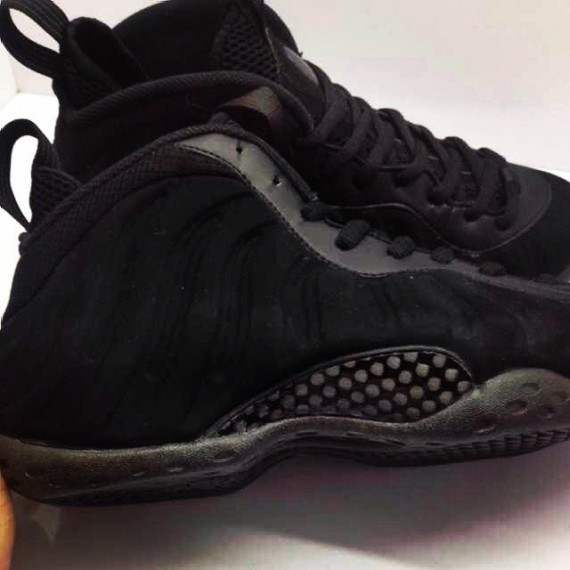 competitive price 8b00d 43a69 black-suede-foamposite-release-date-05-570x570