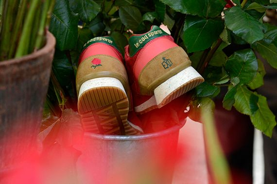 limitEDitions-le coq sportif-rose