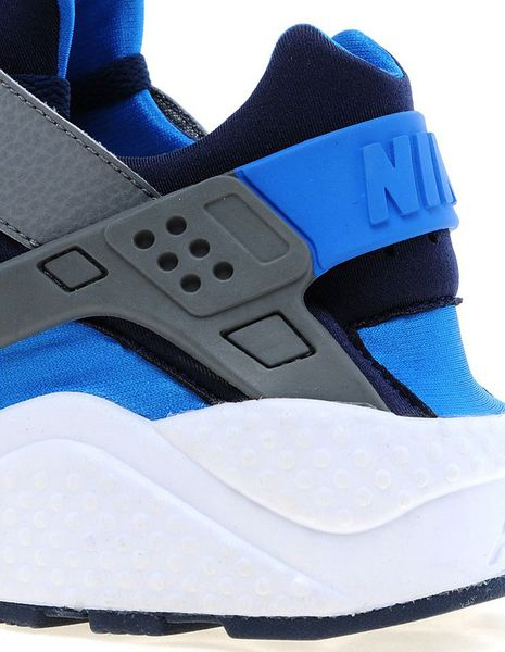 nike-air huarache-midnight navy-cool grey_02
