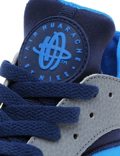 nike-air huarache-midnight navy-cool grey_05