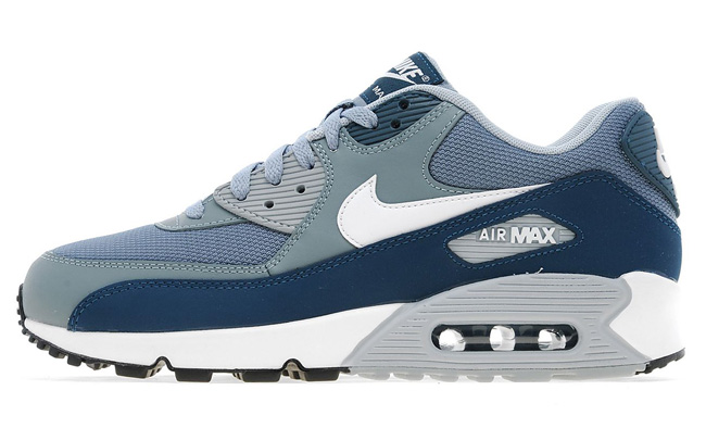 nike-air max 90-aviator grey
