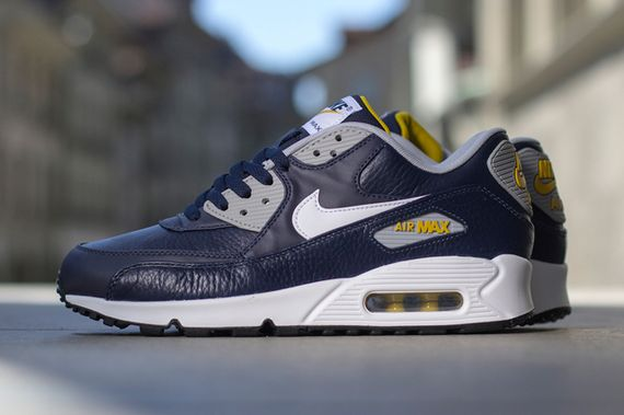 nike-air max 90-obsidian-grey-gold loden_02