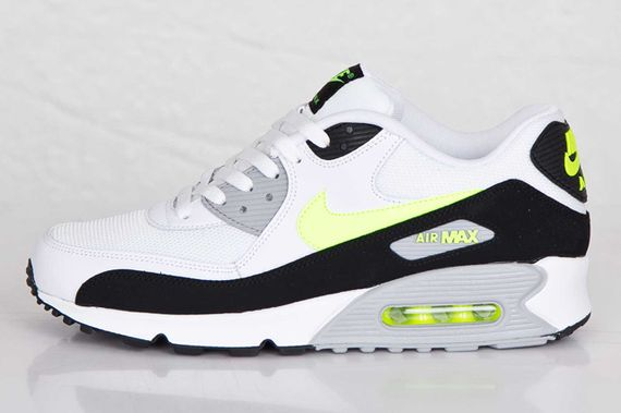 nike-air max 90-white-volt_03