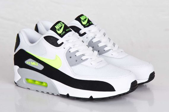 nike-air max 90-white-volt_04