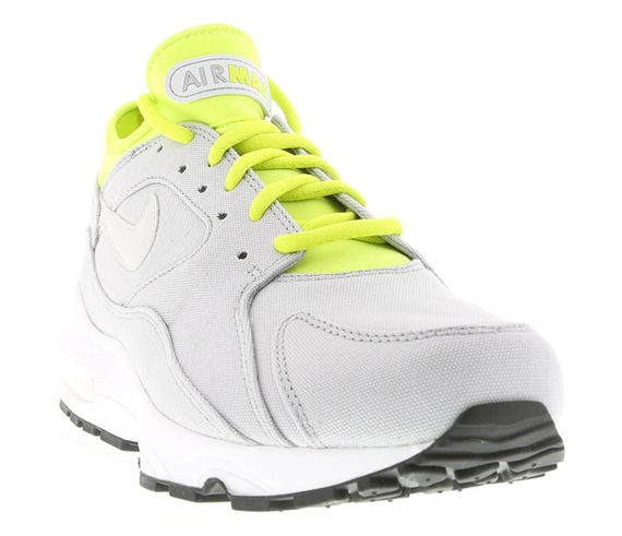 nike-air max 93-grey-volt