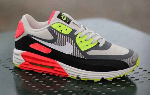 nike-air max lunar 90-volt-infrared