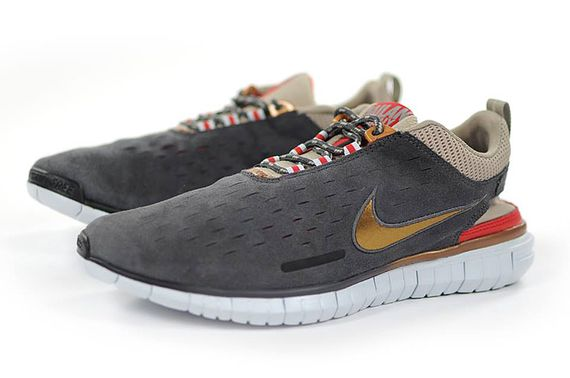 Cheap Nike Free 5.0 v6 Trainers 2015 Edition UNBOXING on feet