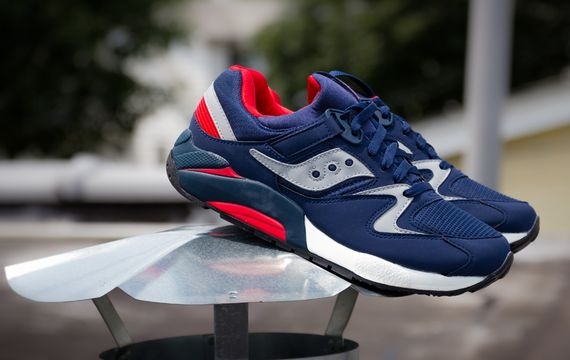 saucony-grid 9000-blue-grey-red
