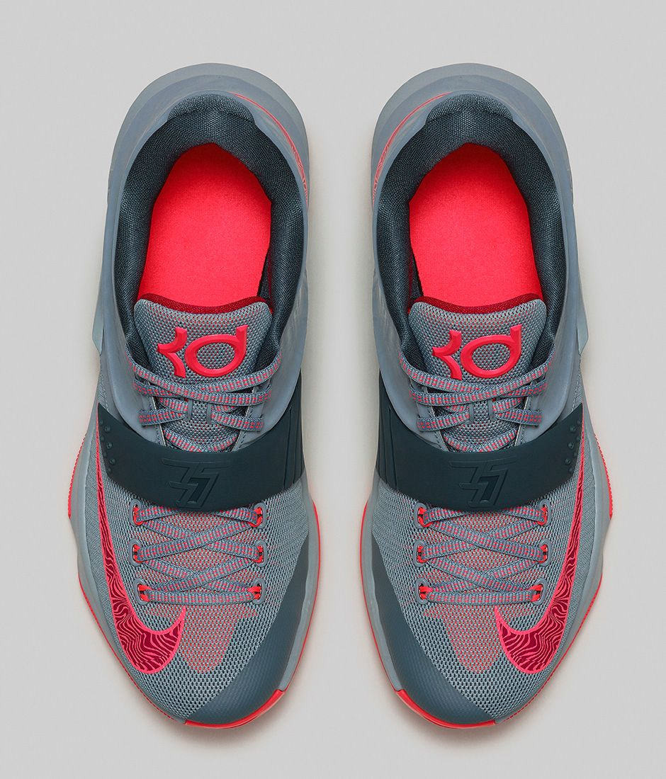 cheap for discount dc212 fe3ba Nike KD 7