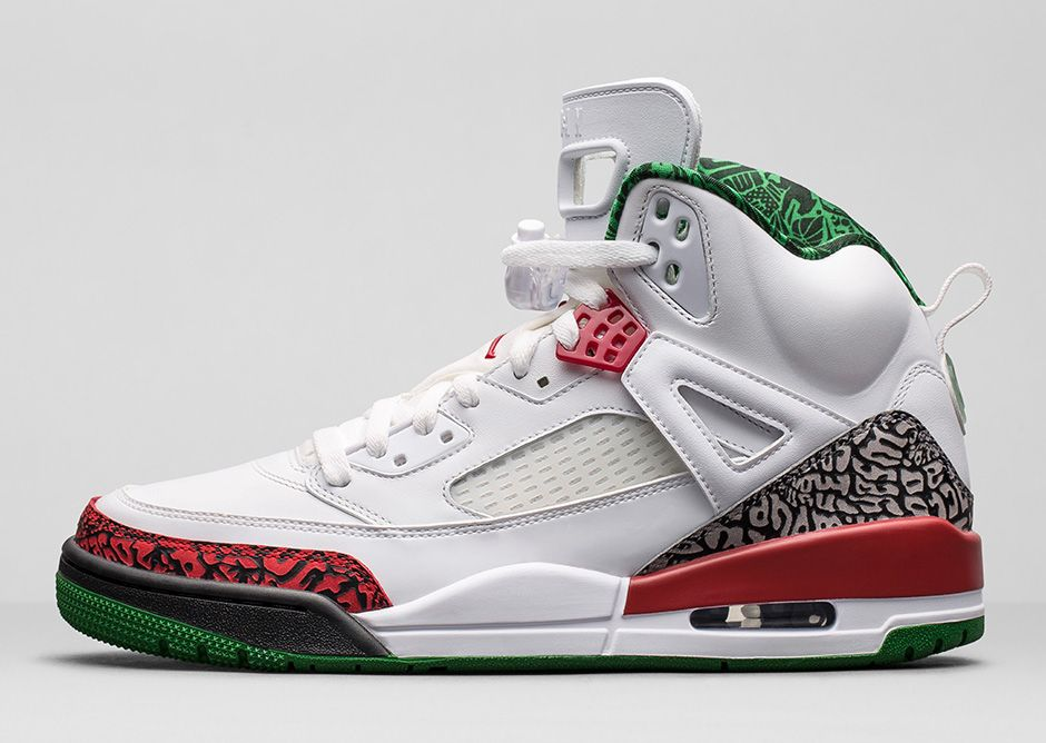 air jordan spizike release dates