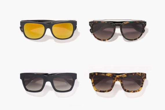 a bathing ape-fall 2014-eyewear