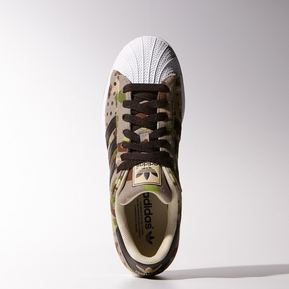 super popular 0ed47 33b38 ... adidas-superstarII-camo dot pack 04 ...