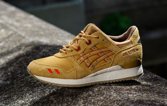 asics-gel lyte iii-honey mustard