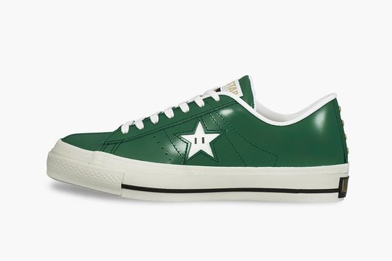 converse-super mario bros-one star