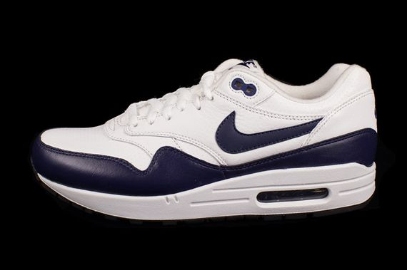nike-air max 1-leather-white-navy_04