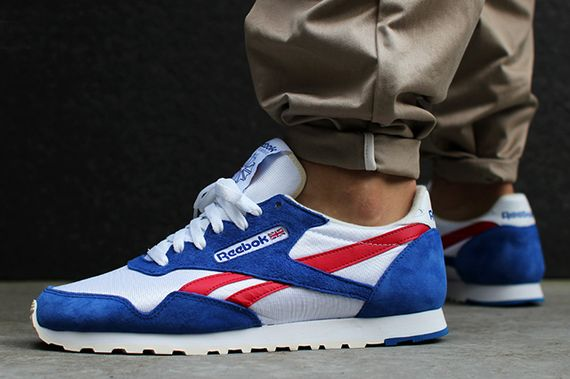 reebok-paris runner-og retro