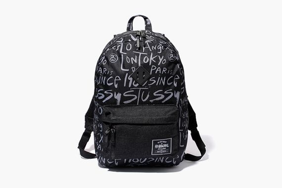 stussy-herschel supply co-f14 cities