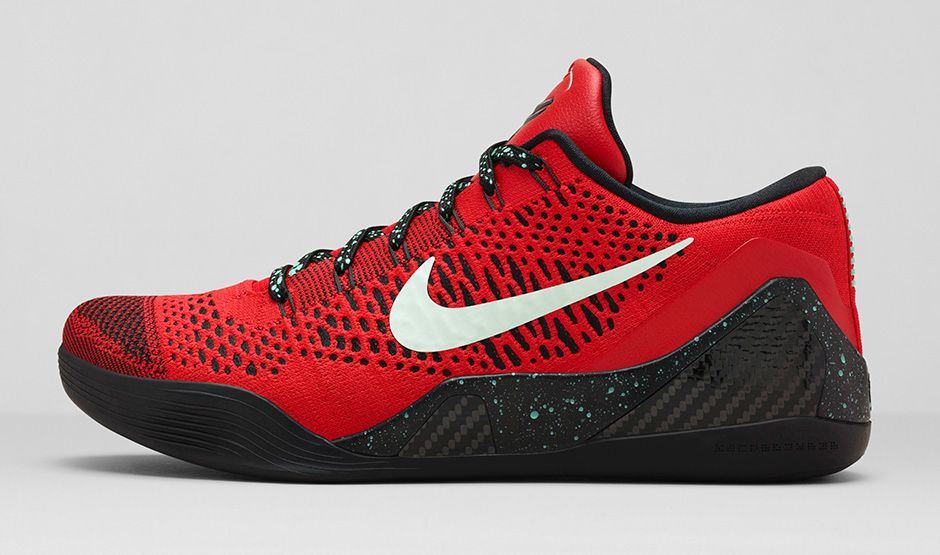 Look Out For The Nike Kobe 11 Elite 4th Of July