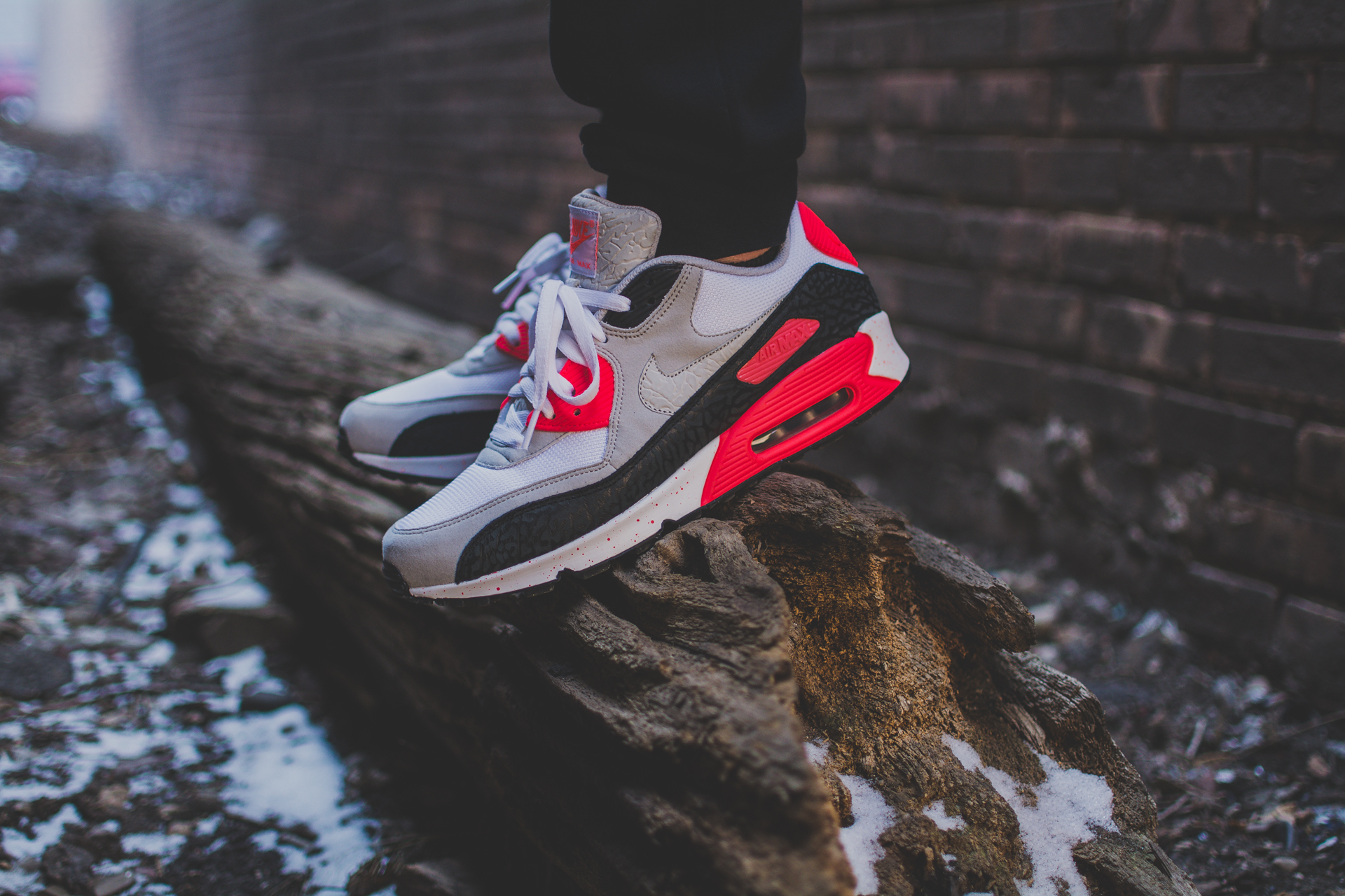 air max 90 infrared nike id