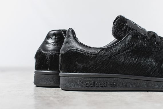 adidas originals-opening ceremony-stan smith-black pony hair_02