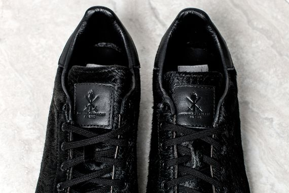 adidas originals-opening ceremony-stan smith-black pony hair_03