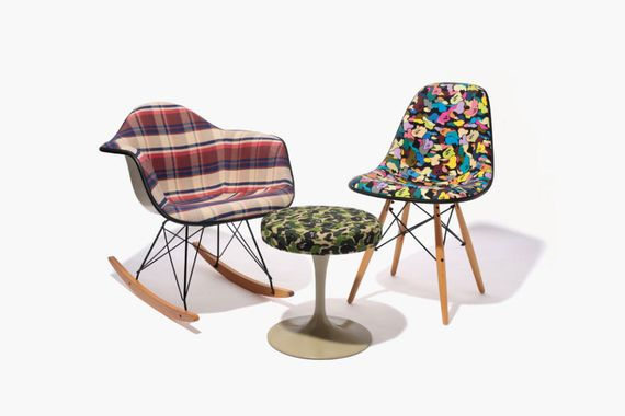 bape-custom fabric furniture