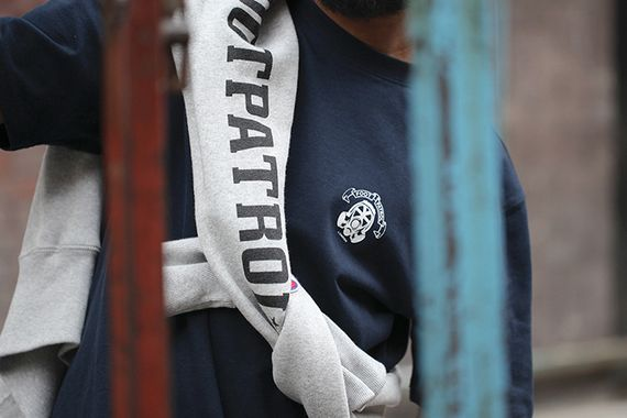 foot patrol-champion-reverse weave collection