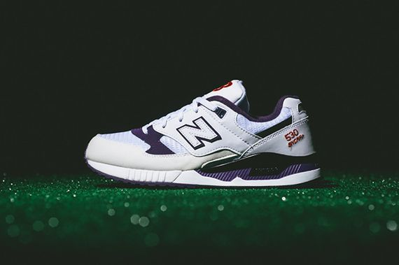 new balance-m530-90s running collection