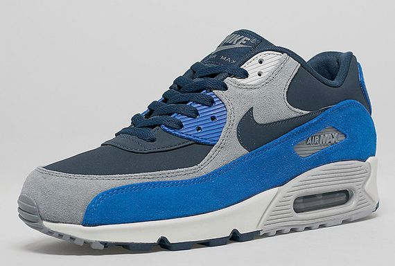 nike-air max 90-royal-obsidian