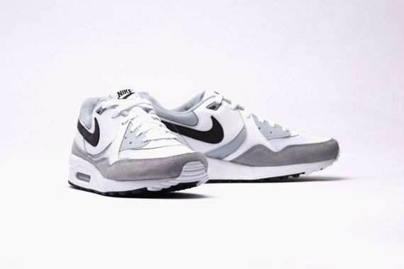 nike-air max light-magnet grey