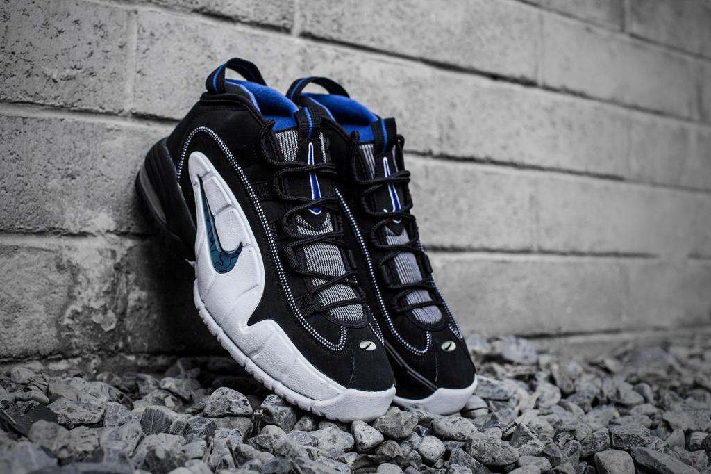 nike air max penny 1 orlando for sale nz