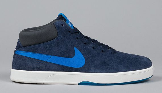 nike sb-koston mid-obsidian-photo blue