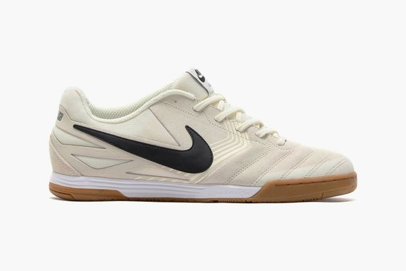 nike sb-lunar gato-sail-black-gum-brown