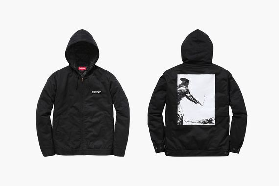 supreme-raymond pettibon-f-w14 capsule collection_06