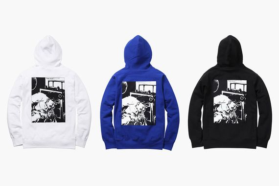 supreme-raymond pettibon-f-w14 capsule collection_07