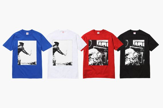 supreme-raymond pettibon-f-w14 capsule collection_08