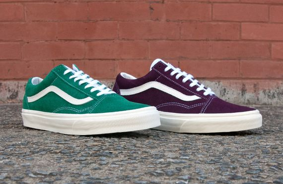 vans-old skool vintage-f14