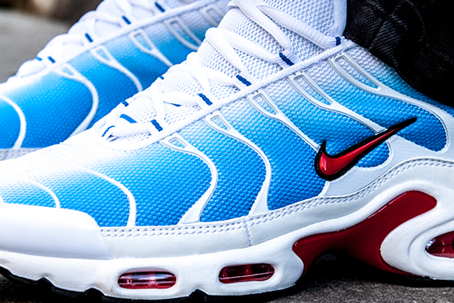 Nike Air Max Tuned 1 Quot Tide Quot