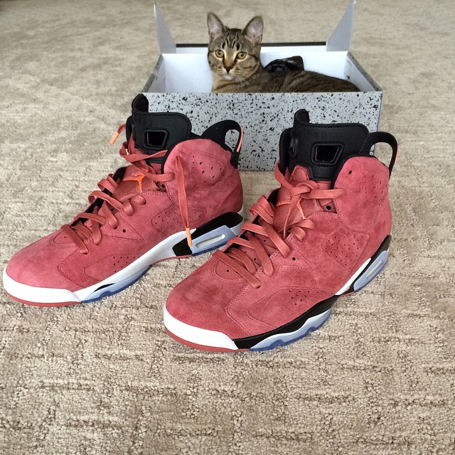air-jordan-6-vi-red-suede-macklemore-pe