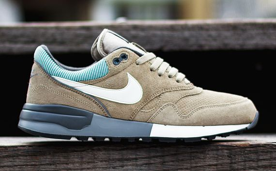 insecto Nunca Pastor  Nike Air Odyssey LTR - Bamboo