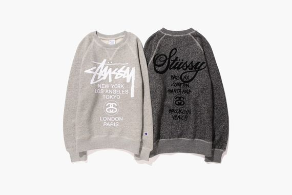 stussy-champion japan-fw14 fleece collection_03