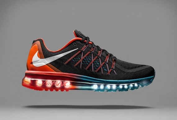 Nike Air Max 2015 | Officially Unveiled